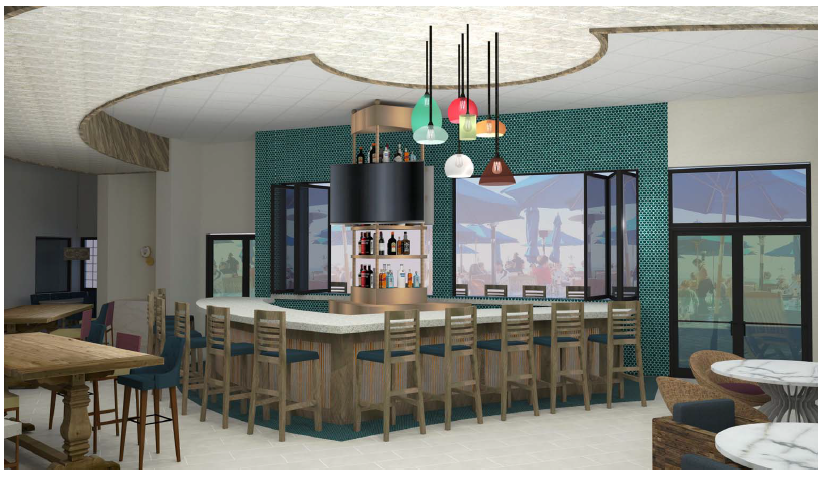 Hotel Indigo Bar & Lounge Rendering (1)